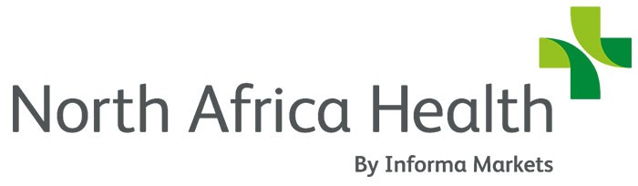 North Africa Health Event Logo